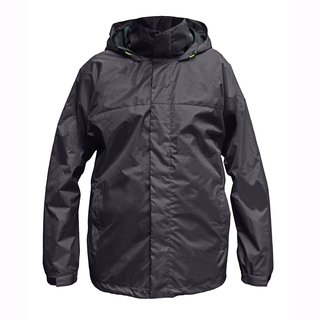 Light Line Herrenjacke Bari, Größe XL carbon