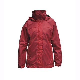 Light Line Herrenjacke Bari, Größe XXL rot
