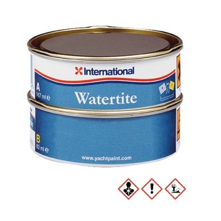 International Watertite Epoxyspachtel