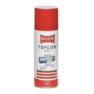 BALLISTOL Teflon-Spray 200 ml