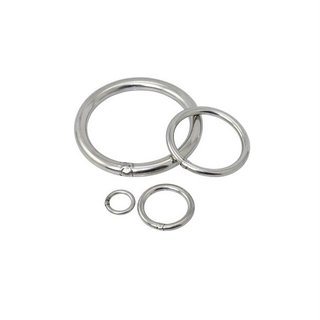 Ring      40 x  6.0mm              Industriefinish