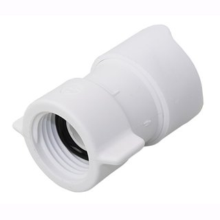 Whale WX1532 Adapter 1?2 BSP Female- 15 mm (2er Pack)