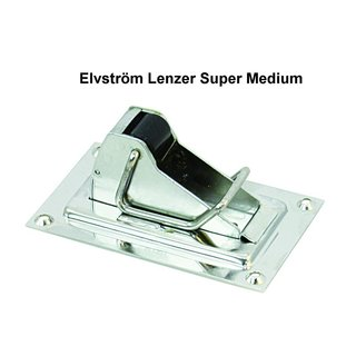 Lenzer  SUPER-MEDIUM EL 3