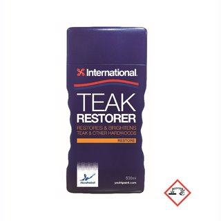 INTERNATIONAL Teak Restorer - 500 ml-