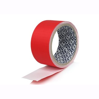 PSP Spinnaker Repair Tape Rip Stop - 50 mm x 4.5 m - Rot