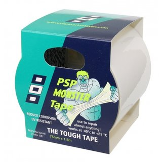 PSP Monster Tape 75 mm x 1.5 m