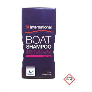 International Boat Shampoo - 500 ml