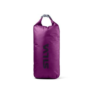 Silva Carry Dry Bag 70D 6l, Violett