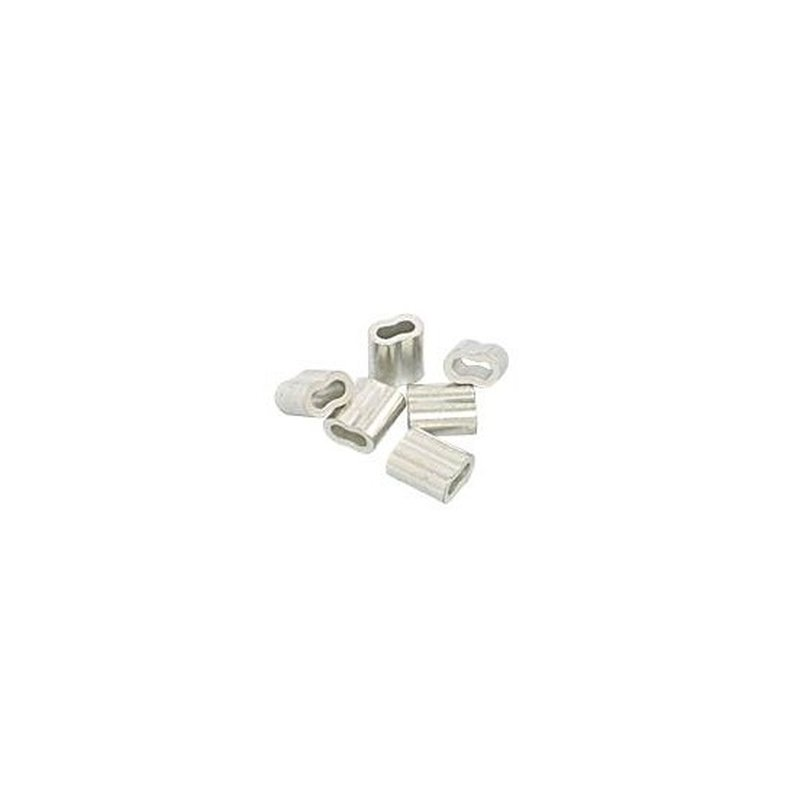Presshülse Kupfer 7/32 6.0 mm <10St.Pack>, 24,50 €