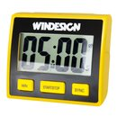 WinDesign Digital Regatta Timer & Countdownfunktion