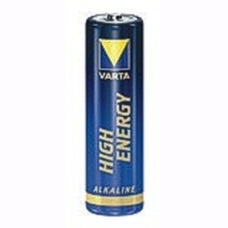 VARTA LONGLIFE Power Microzelle 1.5V  4er Pack