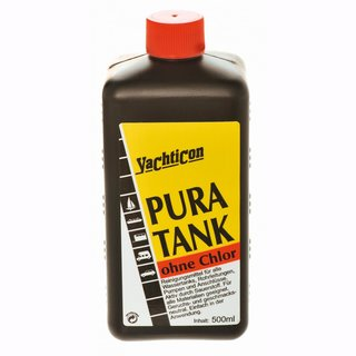 Yachticon Pura Tank - 500 ml
