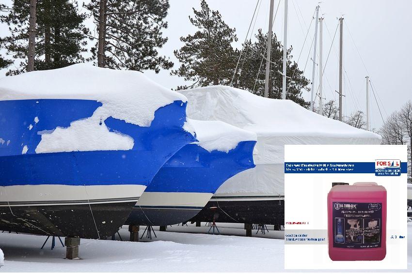 Frostschutz von TALAMEX - preiswert einkaufen